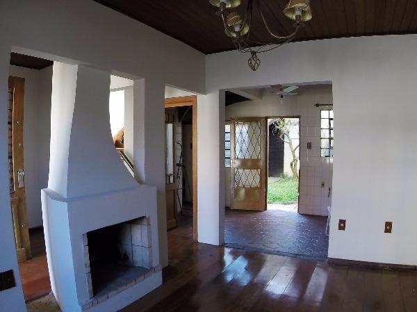 Casa 3 Dorm, Menino Deus, Porto Alegre (106953)