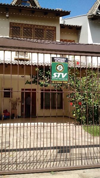 Ducati Imóveis - Casa 3 Dorm, Ipanema (106959)