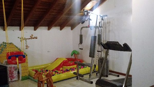Ducati Imóveis - Casa 3 Dorm, Ipanema (106959) - Foto 26