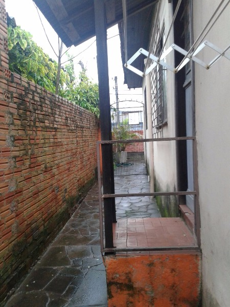 Terreno - Casa 4 Dorm, São José, Porto Alegre (106962) - Foto 4