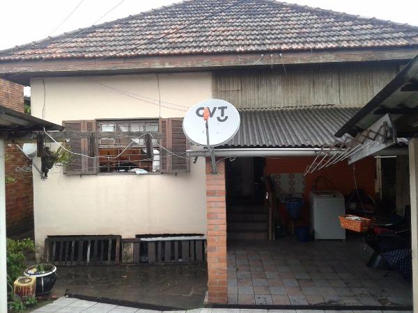 Terreno - Casa 4 Dorm, São José, Porto Alegre (106962) - Foto 5