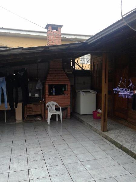 Terreno - Casa 4 Dorm, São José, Porto Alegre (106962) - Foto 2