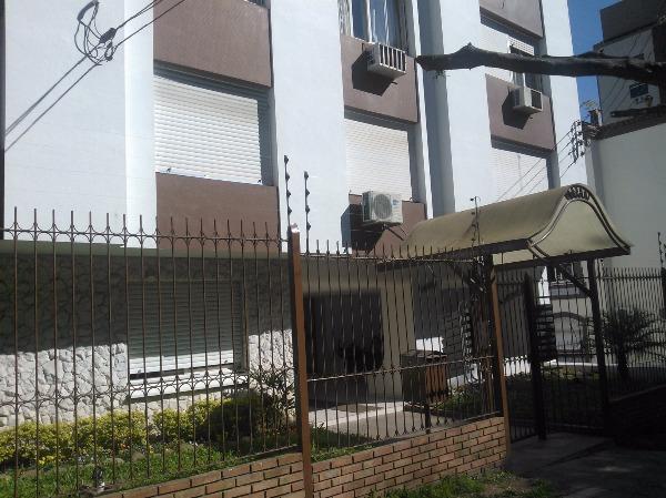Flamingo - Apto 2 Dorm, Auxiliadora, Porto Alegre (106971) - Foto 2