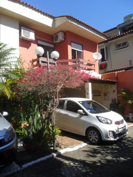 Ducati Imóveis - Casa 3 Dorm, Tristeza (106983) - Foto 3