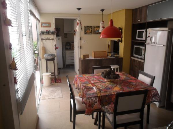 Ducati Imóveis - Casa 3 Dorm, Tristeza (106983) - Foto 12