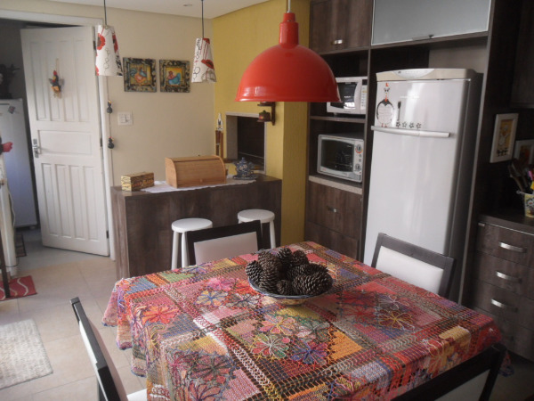 Ducati Imóveis - Casa 3 Dorm, Tristeza (106983) - Foto 15