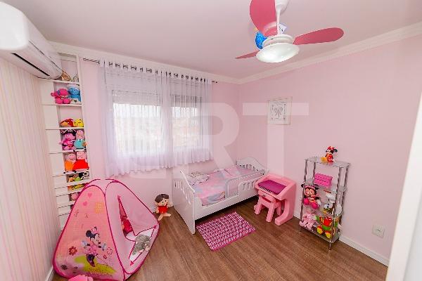 Residencial Village IV - Casa 3 Dorm, Protásio Alves, Porto Alegre - Foto 12