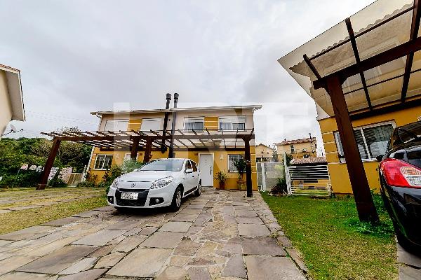 Residencial Village IV - Casa 3 Dorm, Protásio Alves, Porto Alegre - Foto 18
