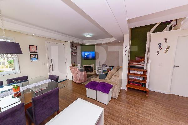 Residencial Village IV - Casa 3 Dorm, Protásio Alves, Porto Alegre