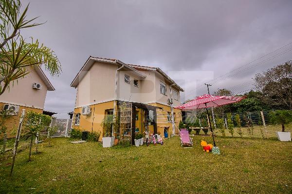 Residencial Village IV - Casa 3 Dorm, Protásio Alves, Porto Alegre - Foto 21