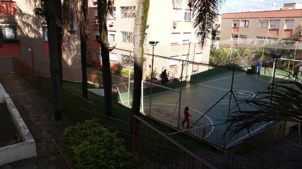 Ed. Brasilia - Apto 3 Dorm, Cristal, Porto Alegre (107005) - Foto 2
