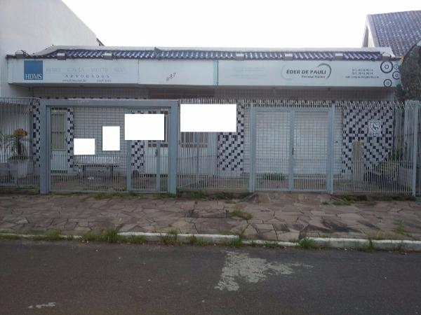 Casa / Terreno - Casa 2 Dorm, Jardim Itu Sabará, Porto Alegre (107022) - Foto 20