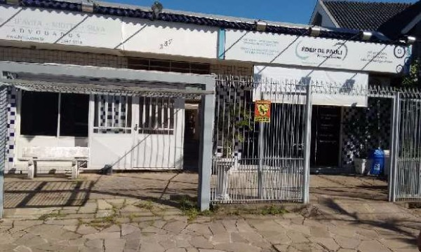 Casa / Terreno - Casa 2 Dorm, Jardim Itu Sabará, Porto Alegre (107022) - Foto 16