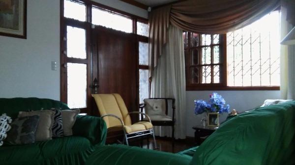 Casa - Casa 3 Dorm, Jardim do Salso, Porto Alegre (107040) - Foto 3