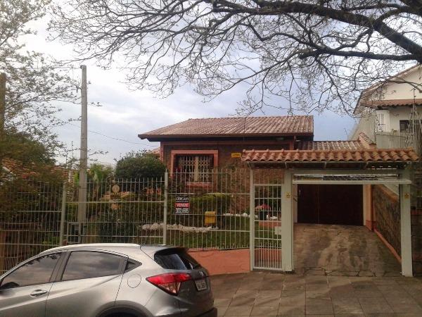 Casa - Casa 3 Dorm, Jardim do Salso, Porto Alegre (107040)