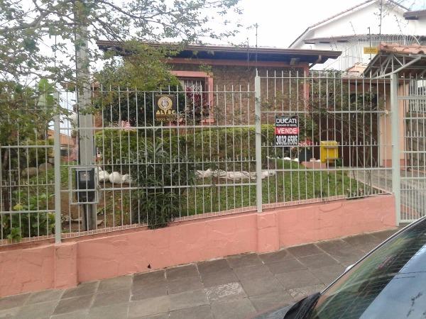 Casa - Casa 3 Dorm, Jardim do Salso, Porto Alegre (107040) - Foto 2