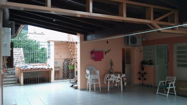 Casa - Casa 3 Dorm, Jardim do Salso, Porto Alegre (107040) - Foto 32