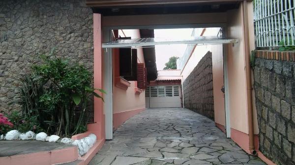 Casa - Casa 3 Dorm, Jardim do Salso, Porto Alegre (107040) - Foto 34