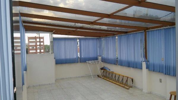 Casa - Casa 3 Dorm, Jardim do Salso, Porto Alegre (107040) - Foto 38
