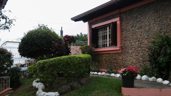 Casa - Casa 3 Dorm, Jardim do Salso, Porto Alegre (107040) - Foto 37