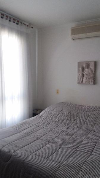 Alto Palermo - Apto 2 Dorm, Menino Deus, Porto Alegre (107046) - Foto 10