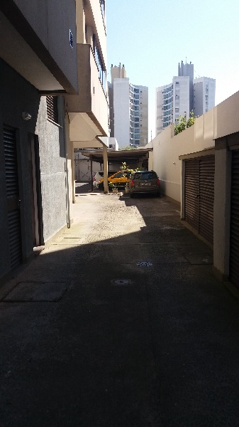 Alto Palermo - Apto 2 Dorm, Menino Deus, Porto Alegre (107046) - Foto 38