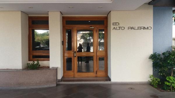 Alto Palermo - Apto 2 Dorm, Menino Deus, Porto Alegre (107046) - Foto 45