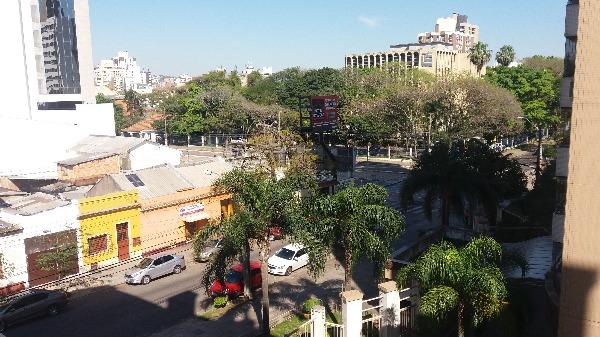 Alto Palermo - Apto 2 Dorm, Menino Deus, Porto Alegre (107046) - Foto 28