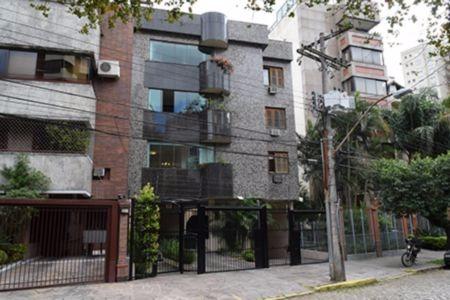 Vaduz - Apto 2 Dorm, Higienópolis, Porto Alegre (107057) - Foto 2