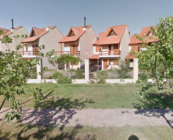 Residencial Guaruja - Casa 3 Dorm, Guarujá, Porto Alegre (107072)