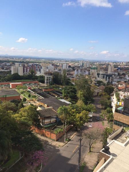 El Cielo - Cobertura 3 Dorm, São João, Porto Alegre (107110) - Foto 14