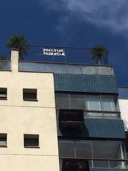 El Cielo - Cobertura 3 Dorm, São João, Porto Alegre (107110) - Foto 3