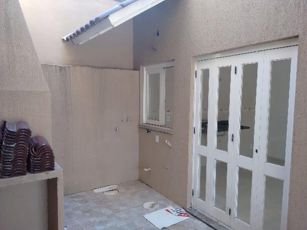 Casa / Sobrado - Casa 02 - Casa 3 Dorm, Jardim Itu Sabará (107143) - Foto 23