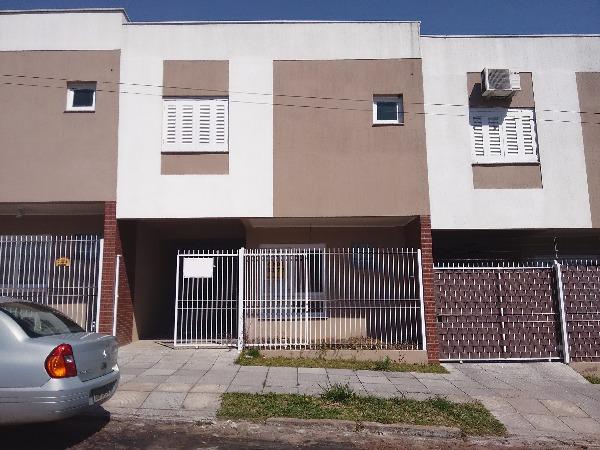 Casa / Sobrado - Casa 02 - Casa 3 Dorm, Jardim Itu Sabará (107143)