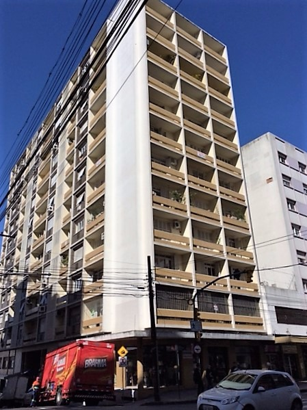 Edifício DR. José Ricaldone - Apto 4 Dorm, Floresta, Porto Alegre