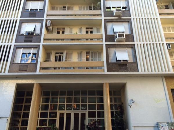 Edifício DR. José Ricaldone - Apto 4 Dorm, Floresta, Porto Alegre - Foto 2