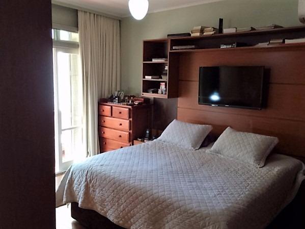Edifício DR. José Ricaldone - Apto 4 Dorm, Floresta, Porto Alegre - Foto 17