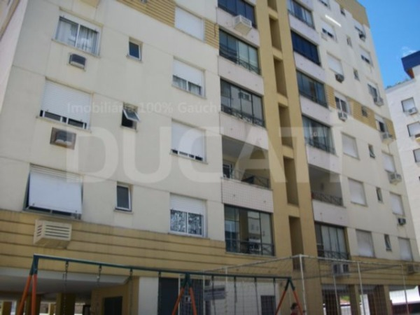 Villa Fontaine - Apto 3 Dorm, Boa Vista, Porto Alegre (107225)