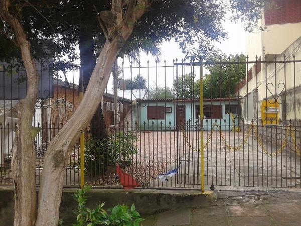 Terreno - Terreno 1 Dorm, Jardim Botânico, Porto Alegre (107241)