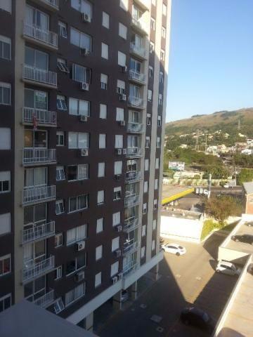 Urbano Ipiranga - Apto 2 Dorm, Partenon, Porto Alegre (107267)