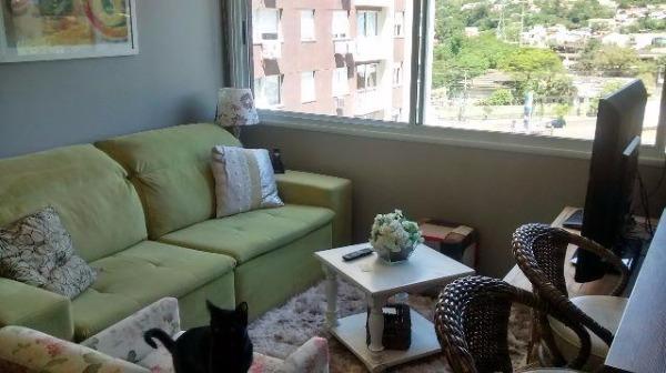 Urbano Ipiranga - Apto 2 Dorm, Partenon, Porto Alegre (107267) - Foto 5