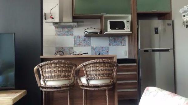 Urbano Ipiranga - Apto 2 Dorm, Partenon, Porto Alegre (107267) - Foto 8