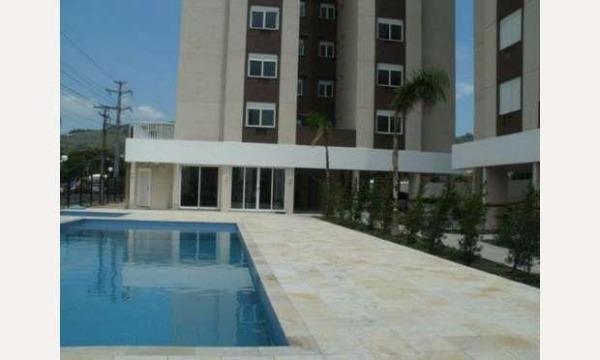 Urbano Ipiranga - Apto 2 Dorm, Partenon, Porto Alegre (107267) - Foto 10