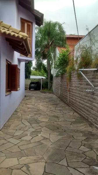 Igara - Casa 4 Dorm, Igara, Canoas (107271) - Foto 5