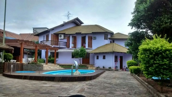 Igara - Casa 4 Dorm, Igara, Canoas (107271) - Foto 15