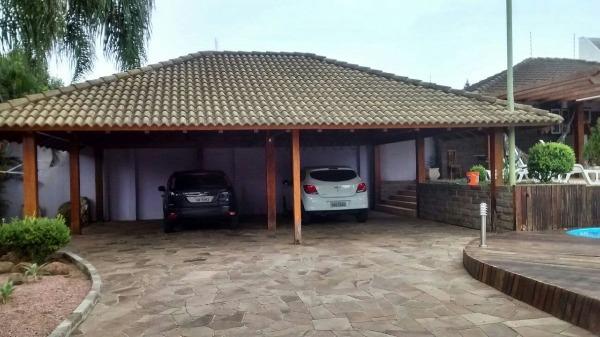 Igara - Casa 4 Dorm, Igara, Canoas (107271) - Foto 13