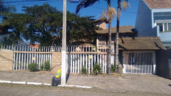 Igara - Casa 4 Dorm, Igara, Canoas (107271)