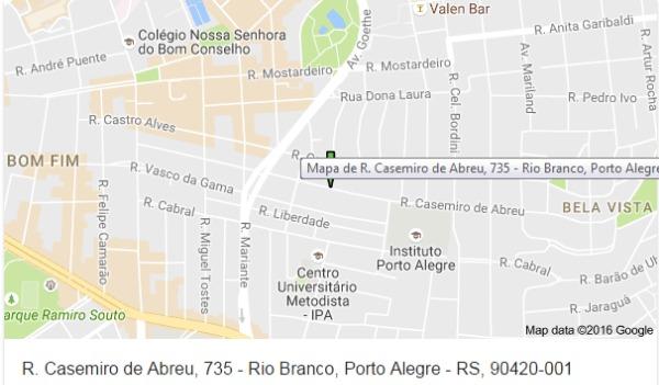 Terreno, Boa Vista, Porto Alegre (107282) - Foto 4