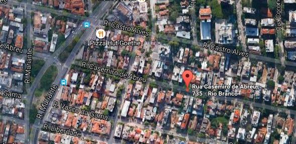 Terreno, Boa Vista, Porto Alegre (107282) - Foto 2