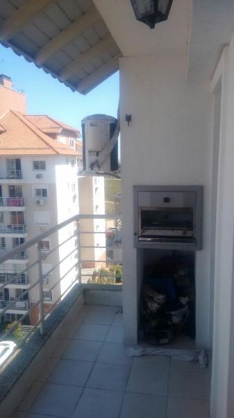 Condomínio / Jardim Baviera - Apto 2 Dorm, Igara, Canoas (107294) - Foto 6